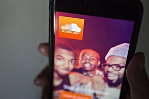 Soundcloud hopes the deals would help stabilise the owner of the popular music-streaming service.