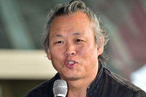 South Korean director Kim Ki Duk.