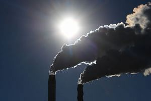 The report concludes that even if humans immediately stopped emitting greenhouse gases into the atmosphere, the world would still feel at least an additional 0.30 degrees Celsius of warming over this century compared with today.