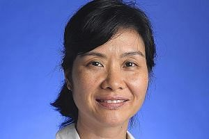Dr Elaine Tan says she is glad the promise of primary care is being recognised.