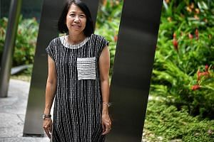 Ms Pimpaka Towira says a key challenge in her new job at the Singapore International Film Festival is to draw a bigger audience to films from the region.