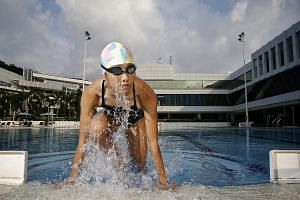 For Jeremia Christy Suriadi, to be able to stand at the start line at the upcoming SEA Games is victory enough.