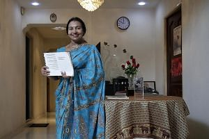 Despite Ms Prema Subramaniam's age and many hats - she is a grandmother of two, a kindergarten English teacher, a grassroots leader and a regular volunteer - she is doing a doctorate in entrepreneurship to be completed by next year.