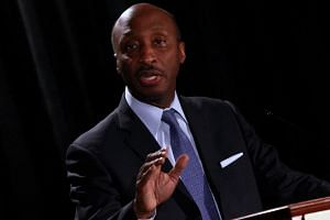 Merck CEO Kenneth Frazier has resigned from the American Manufacturing Council in the wake of the violence at Charlottesville.
