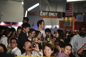 More than 100 exclusive new labels will make their debut at the festival, which is in its ninth edition. This year's Beerfest Asia offers over 500 varieties of beer and ciders, and is the first to feature beer workshops, which include beer-tasting se