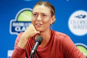 Five-time Grand Slam winner Maria Sharapova will be in the US Open main draw, having returned to professional tennis in April after a 15-month ban for taking meldonium. The world No. 148 has been granted a wild card to the final Major of the season.