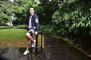 Feng Tianwei, an only child, is close to her mother Li Chunping, who spends half the year with her in Singapore. Table tennis star Feng Tianwei believes the best thing about being a successful athlete is the ability to influence and inspire people, i