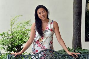 Ms Natalie Chua, 25, remembers being ostracised by her group of six friends after a dispute with one of them in Secondary 1. That episode was one of the reasons why she transferred to another school in Sec 3.