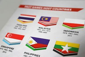 Malaysia's SEA Games organisers apologised to Indonesia after its flag was printed upside down in a souvenir magazine, prompting a scathing response from the team, as well as anger on social media.