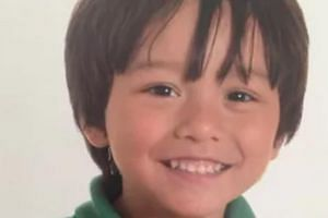 Little Julian Cadman has been confirmed dead in the Barcelona terror attack.