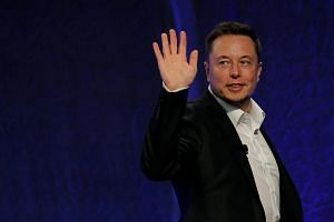 Mr Elon Musk joined more than 100 robotics and artificial intelligence entrepreneurs in signing a letter to the United Nations calling for action to prevent the development of autonomous weapons.