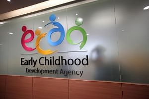 The new National Institute of Early Childhood Development will consolidate programmes run by Temasek and Ngee Ann polytechnics, the Institute of Technical Education and the Seed Institute.