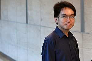 Mr Tnay Teng Long says ITE gave him the skills and confidence to pursue his interests.