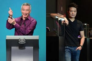 When Prime Minister Lee Hsien Loong tweeted about the need for one single e-payment system in the country, Razer boss Tan Min-Liang took him on.