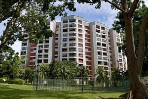 Each unit owner at the former HUDC estate Tampines Court in Tampines Street 11 stands to get about $1.71 million to $1.75 million from the collective sale. The estate had gone on the market last month after two failed attempts at a collective sale in