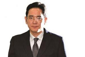 Lee Jae Yong, age 49.