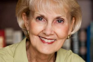 Author Susan Vreeland died on Aug 23 in San Diego at the age of 71.
