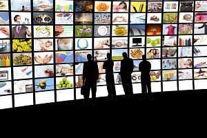 Some analysts say the reduction in advertising spend among consumer groups may reflect longer-term woes as big multinationals struggle to cater to changing consumer tastes.