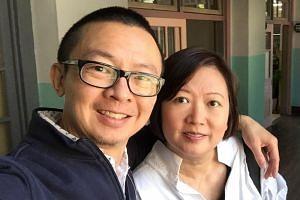 SINGAPOREAN ANGEL INVESTORS STEVEN LIEW AND DEVIN TAN