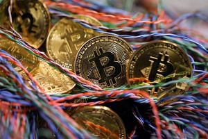 The move by Chinese authorities to shut down bitcoin exchanges sent prices tumbling.