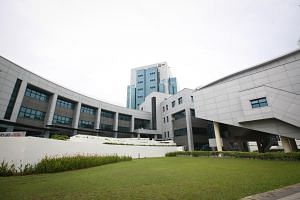 There are two work-study programme models at the Singapore Institute of Technology (SIT).