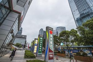 The second mega project between China and Singapore, the Sino-Singapore Tianjin Eco-City, emphasised sustainable development. Singapore has chosen projects which are meaningful to China and compatible with China's own policy focus and development pri