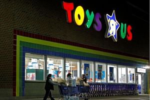 Toys 'R' Us (Asia), in which Fung Retailing holds a 15 per cent stake, is a separate legal entity and financially independent of all other operating companies worldwide.
