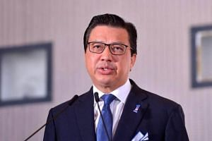 The Immigration Department should not impose a blanket ban on individuals who could be entering the country for the banned Better Beer Festival and gay party, said Datuk Seri Liow Tiong Lai.
