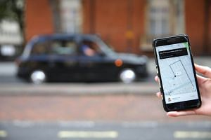Transport for London said the conduct of Uber, which has around 40,000 drivers and 3.5 million customers in the British capital, had raised safety concerns.