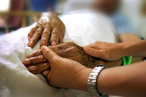 While cancer patients still form the bulk of those referred to palliative care, a growing number do not have the disease.