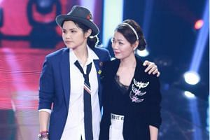 Olinda Cho and Joanna Dong will be vying to represent their mentor Jay Chou in the grand final.