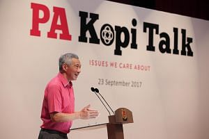 Prime Minister Lee Hsien Loong says he knew a reserved presidential election would be unpopular and cost PAP votes, but it was the right thing to do.