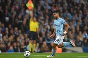 Manchester City striker Sergio Aguero is reported by Argentinian media to be involved in a car crash in Amsterdam. The club have confirmed the incident and said that the Argentinian will be assessed by club doctors.
