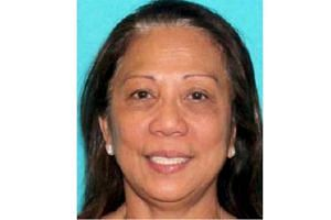 Police were seeking information from 62-year-old Marilou Danley on the Las Vegas shooting on Sunday, Oct 1.