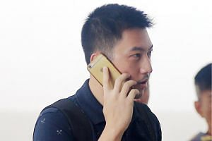Bai Jiaming, 31, was fined a total of $7,000 after he was convicted of two goods and services tax offences.
