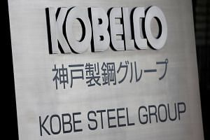 Carmakers affected by Kobe Steel's announcement include Toyota Motor, Honda Motor, Nissan Motor, Mazda Motor, Subaru, and Mitsubishi Motors.