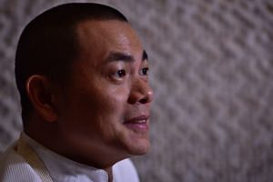 Taiwan-born chef Andre Chiang announced that he will close his two-Michelin-starred Restaurant Andre on Feb 14, 2018.