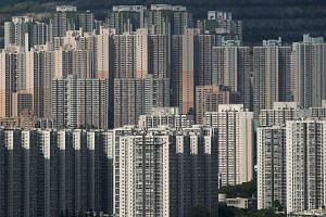 Home prices in Hong Kong surged to a historic high in August, with apartments costing an average of about HK$130,000 per sq m, according to property firm Midland Realty.