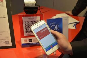 Nets is rolling out a digital payment platform, called NetsPay, and it is also expanding the number of its Nets acceptance points to be compatible to be compatible with contactless payment methods like QR.