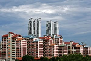 HDB is upgrading its resale portal to make it easier to file applications and conduct eligibility checks.