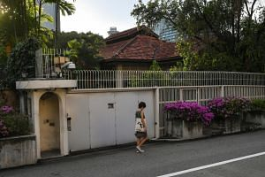 PM Lee is unsure if the dispute with his younger siblings over their late father's house at 38, Oxley Road has been resolved.