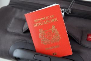 This is the first time an Asian country has the most powerful passport.