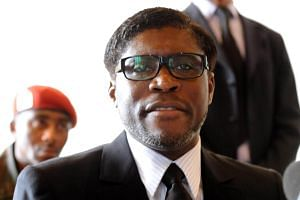 Teodoro Nguema Obiang Mangue will not have to serve any jail time, but judges decided to confiscate assets seized during the investigation worth tens of millions of euros.