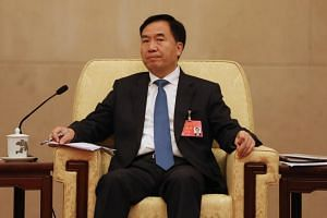 Mr Li Xi was appointed the party secretary of Guangdong province on Oct 28, 2017.