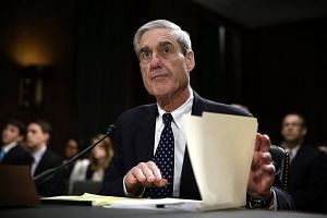 Robert Mueller has been looking into possible links between Trump aides and foreign governments, as well as potential money laundering, tax evasion and other financial crimes.