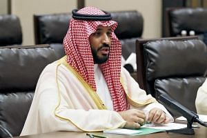 A newly formed anti-corruption committee, headed by Crown Prince Mohammed bin Salman, instructed police to arrest 11 princes, four ministers and dozens of former ministers.