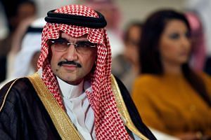 Those detained included billionaire Prince Alwaleed bin Talal, who was picked up at his desert camp outside Riyadh, according to a senior Saudi official.