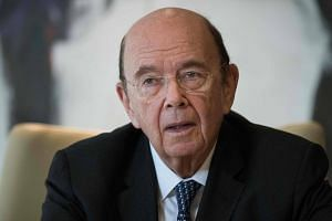 US Commerce Secretary Wilbur Ross's ties to Russian entities raise questions over potential conflicts of interest.
