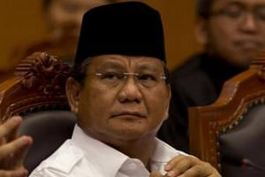 Former Indonesian presidential candidate Prabowo Subianto's financial disclosures will be scrutinised.