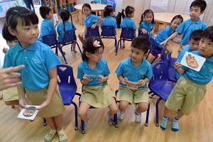 The Government hopes to attract more mother tongue teachers to the sector, said Senior Parliamentary Secretary for Education Low Yen Ling.